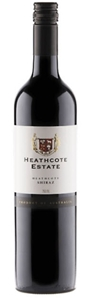 Heathcote Shiraz 2013 (12 x 750ml), Heat