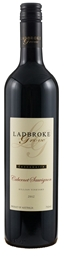 Ladbroke Grove `Killian` Cabernet Sauvignon 2012 (6x 750mL), Coonawarra