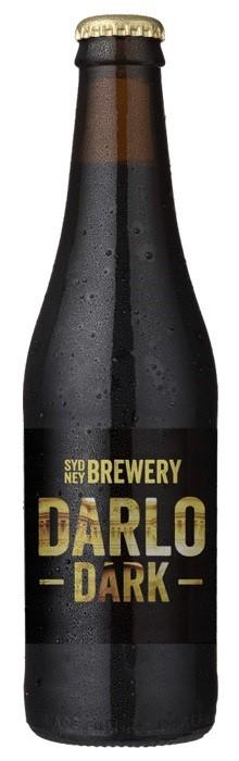 Sydney Brewery Darlo Dark (24 x 330mL Bottles)