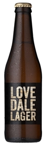 Sydney Brewey Lovedale Lager (24 x 330mL