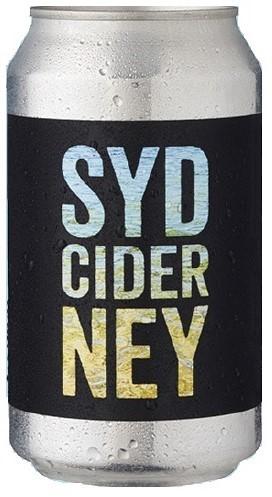 Sydney Brewery Cider (24 x 330mL Cans)