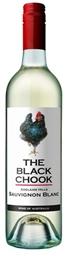 The Black Chook Sauvignon Blanc 2017 (6 x 750mL), Adelaide Hills, SA.