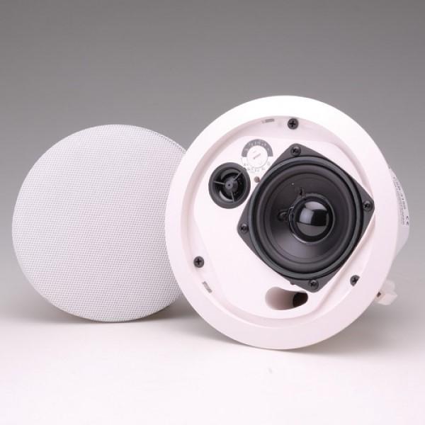CELLPAK CSB-3308 / Bass Reflex 2-Way Ceiling Loudspeaker (Single)