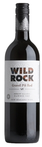 Wild Rock Gravel Pit Red Merlot Malbec 2