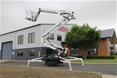 Spider Lifts & Access Equipment