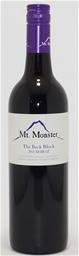 Mt Monster The Back Block Shiraz 2015 (12 x 750ml), Limestone Coast