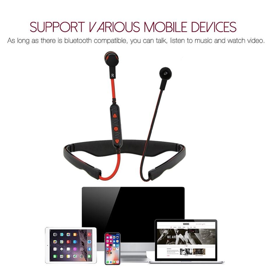 Hyper Gear Flex 2 - FB90 High Performance Sports Wireless Earphones