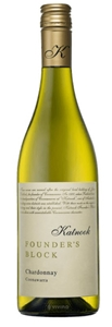 Katnook `Founder`s Block` Chardonnay 201