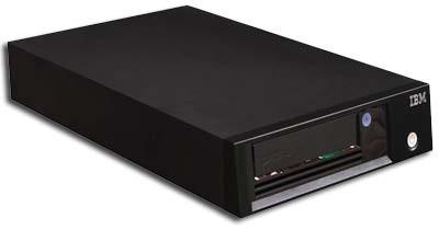 NEW IBM TS2240 External Tape Library