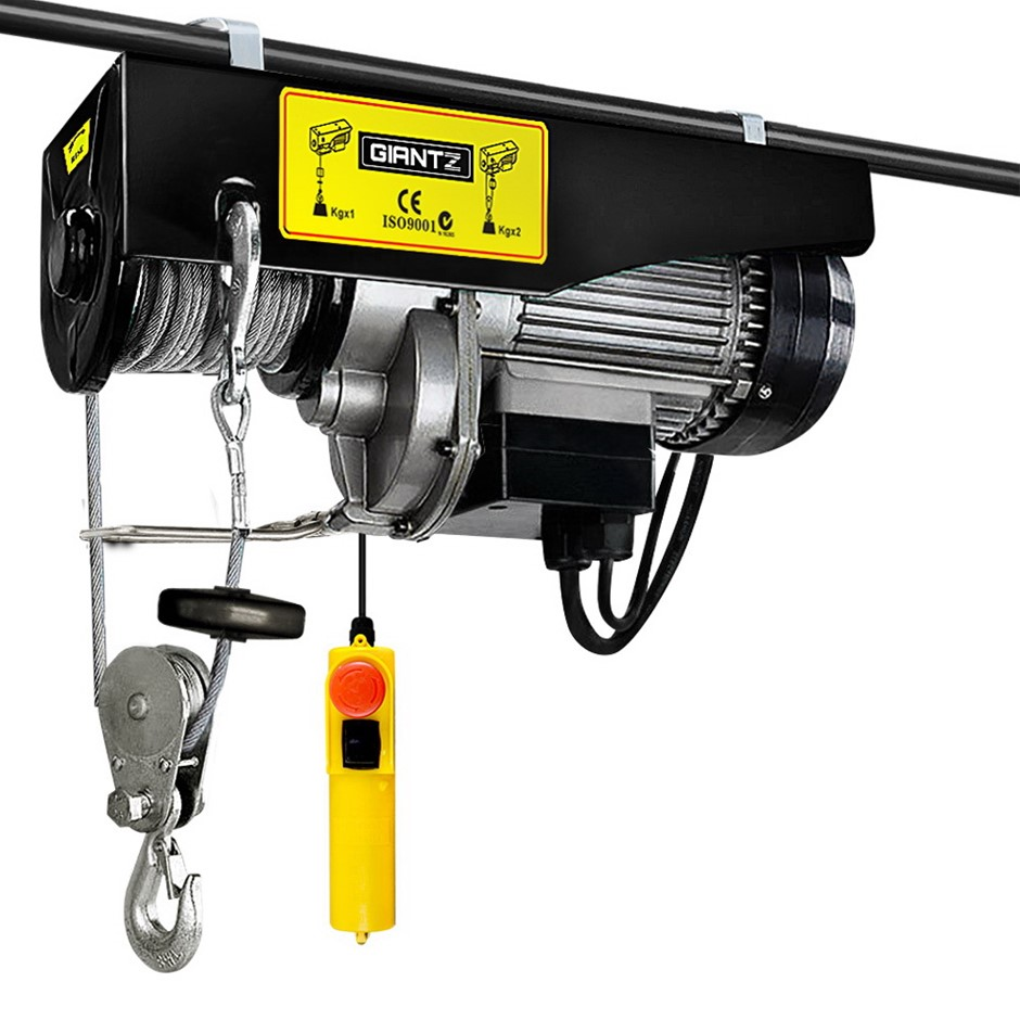 Giantz 1600w Electric Hoist winch