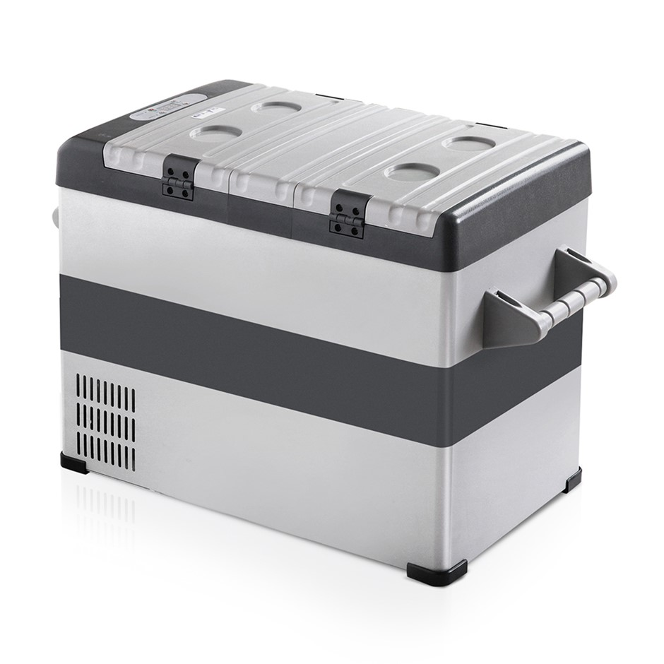 Glacio 55L Portable Fridge & Freezer