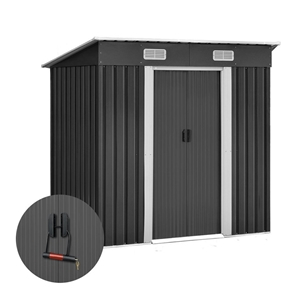 Giantz Garden Shed Sheds Outdoor Storage