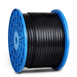 Twin Core Wire 100M 6MM SAA 2 Sheath Ele