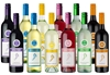 Barefoot Wine Mixed Pack (12 x 750mL), USA