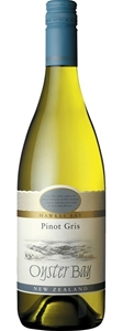 Oyster Bay Pinot Gris 2018 (6 x 750mL),