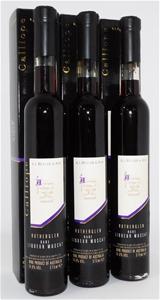 Buller Wines Calliope `Rare Liqueur ` Mu