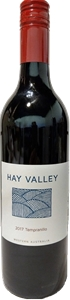 Hay Valley Tempranillo 2017(12 x 750mL)
