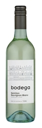 Bodega Semillon Sauvignon Blanc 2017 (12 x 750mL) Margaret River, WA