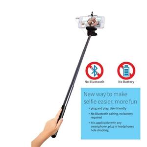 (10 Pack) Laser Universal Selfie Sticks