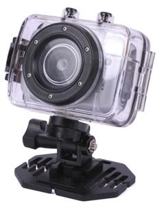 Laser Navig8r Sports HD Camera 720P (NAV