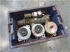 Various Starter Motors/Alternators