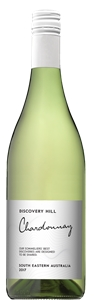 Discovery Hill Chardonnay 2017 (12 x 750