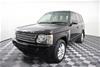 2003 (2004) Land Rover Range Rover Vogue V8 Automatic Wagon