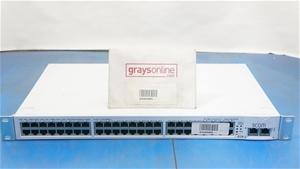 3COM 3C17302A 50-PORT Switch Super Stack