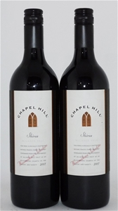 Chapel Hill `Winemakers Selection ` Shir