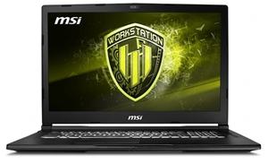 MSI WE73 8SJ-228AU 17.3-inch Full HD Mob