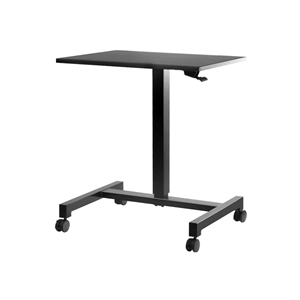 Artiss Mobile Gas Lift Sit Stand Laptop