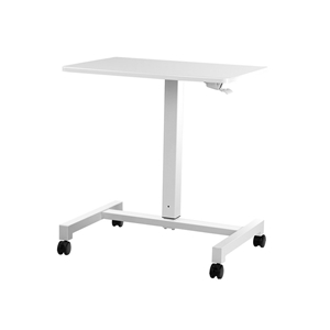 Artiss Adjustable Gas Lift Sit Stand Lap