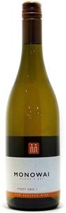 Monowai Winemaker`s Selection Pinot Gris