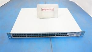 3COM switch - 48 port Super Stack 3 swit
