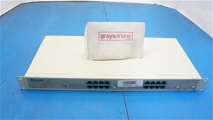 Micronet SP616 16-Port Switch