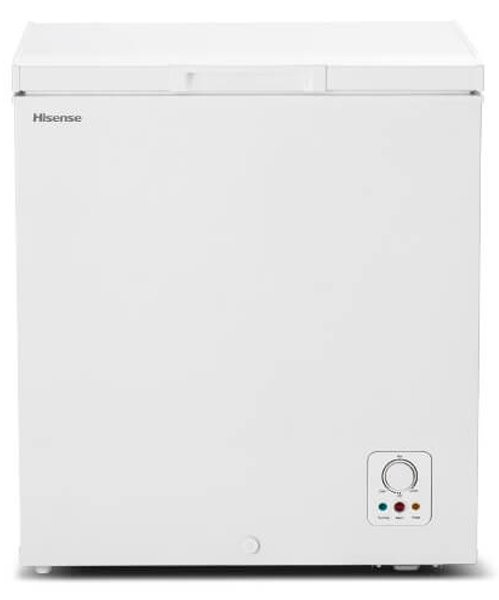 Hisense 145L Chest Freezer (HR6CF146) (White)