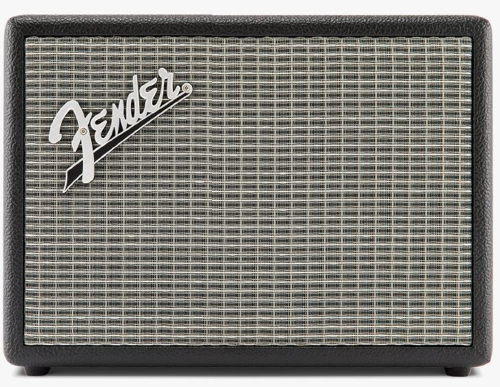 Fender Monterey Bluetooth Speaker (Black) - BRAND NEW