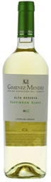 Gimenez Mendez Alta Reserva Sauvignon Blanc 2012 (6x 750mL), Canelones