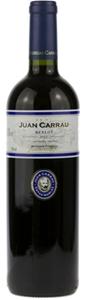 Carrau Juan Carrau Merlot 2017 (12 x 750