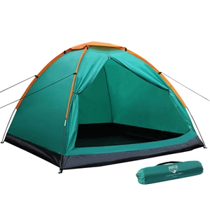 Bestway 3 Person Camping Tent Dome Canva