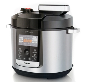 PHILIPS Premium All-in-One Smart Cooker.