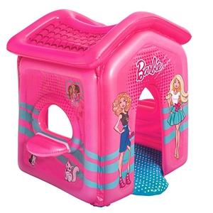 Bestway Barbie Malibu Playhouse Inflatab
