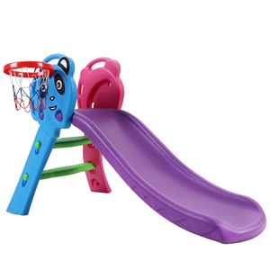 Keezi Kids slide Outdoor Indoor Playgrou