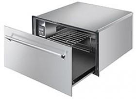 Smeg Warming Drawer - Model CT29X