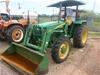 2008 John Deere 5403 Tractor