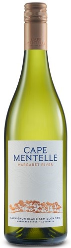Cape Mentelle Sauvignon Blanc Semillion 2018 (6 x 750mL), Margaret River.