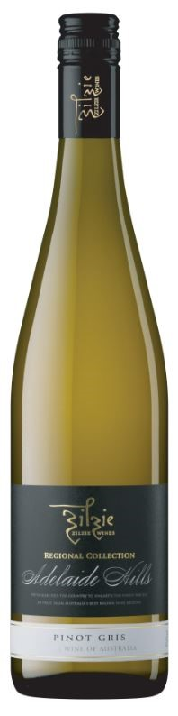 Regional Collection Pinot Gris 2017 (6 x 750mL) Adelaide Hills, SA