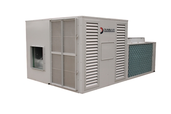 Air Cooled Rooftop Packaged Units