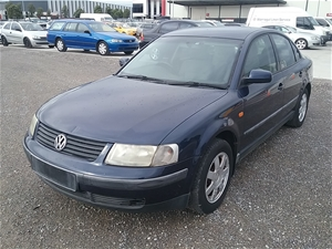 1998 Volkswagen Passat 1.8 20V Turbo Aut