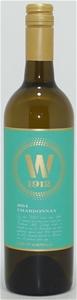 Wickham Hill `W1912` Chardonnay 2014 (6